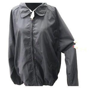 Haggar windbreaker jacket